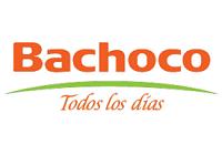logotipo bachoco