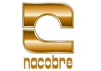 Logotipo nacobre