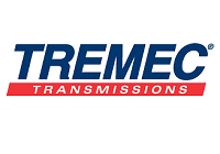 Logotipo Tremec
